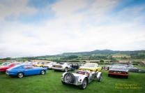 Car park classics