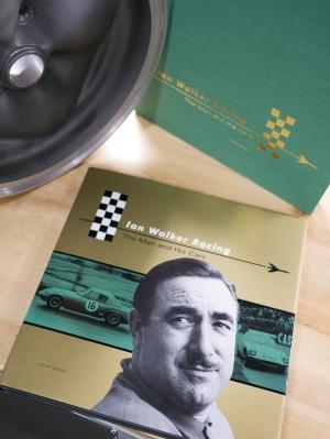 Ian Walker Racing: The Man and His Cars
