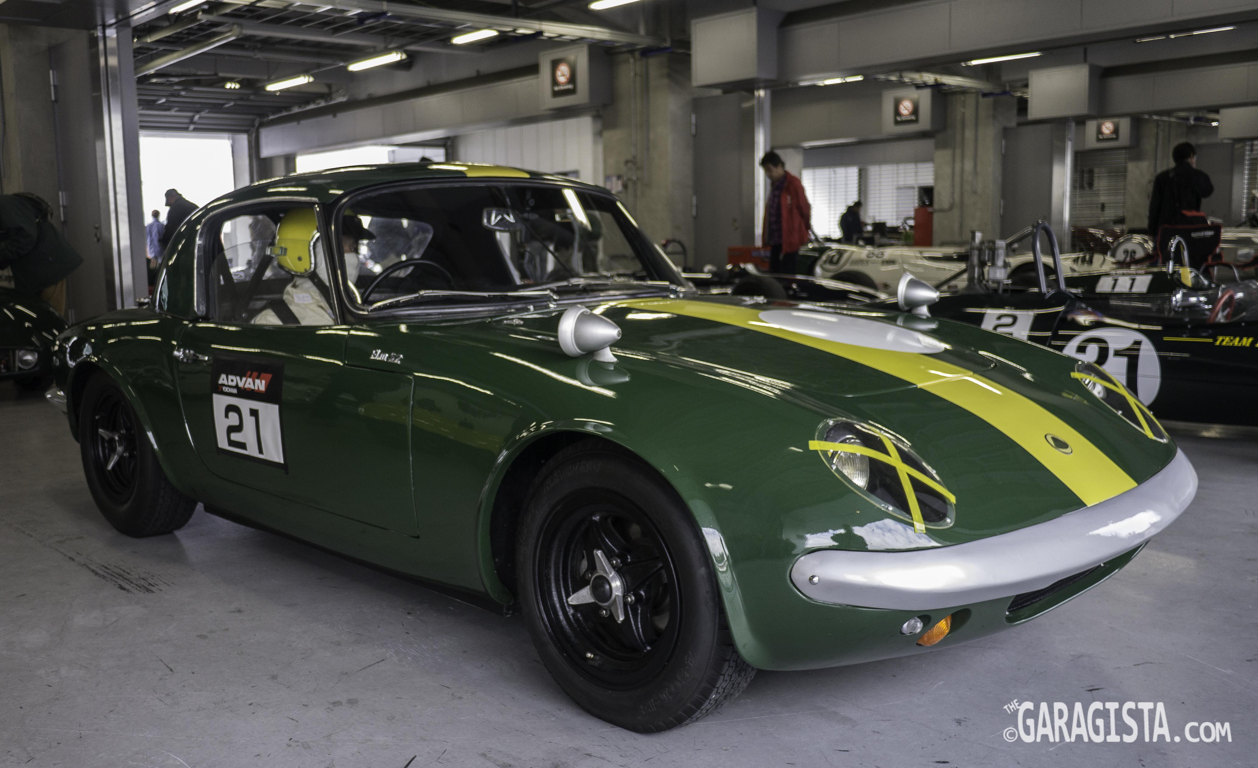 1965 Lotus Elan 26R  lotus elan  Pinterest  Lotus elan and Car