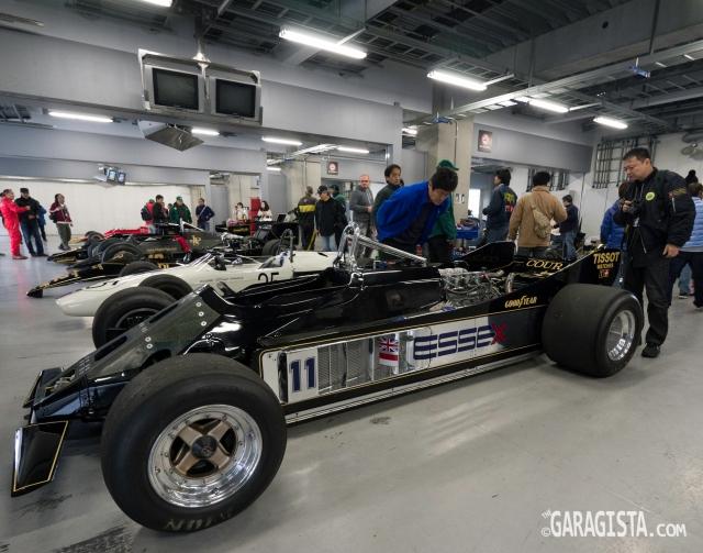 Lotus type 88