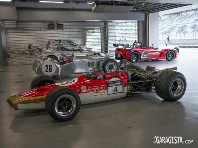 Lotus 59