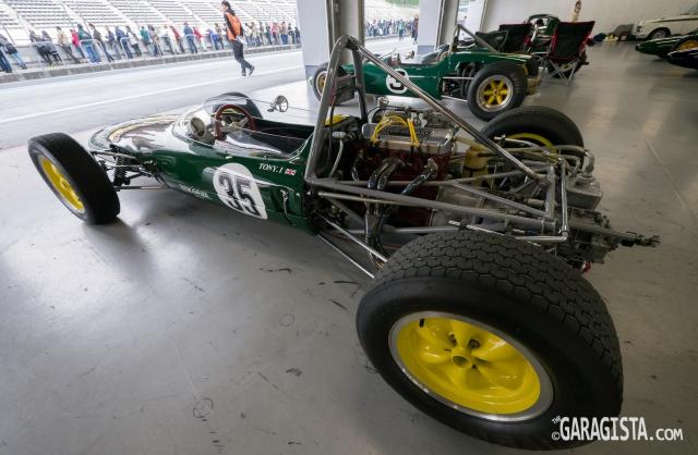 Lotus 35