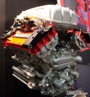 HPD HRI12RT IRL Engine