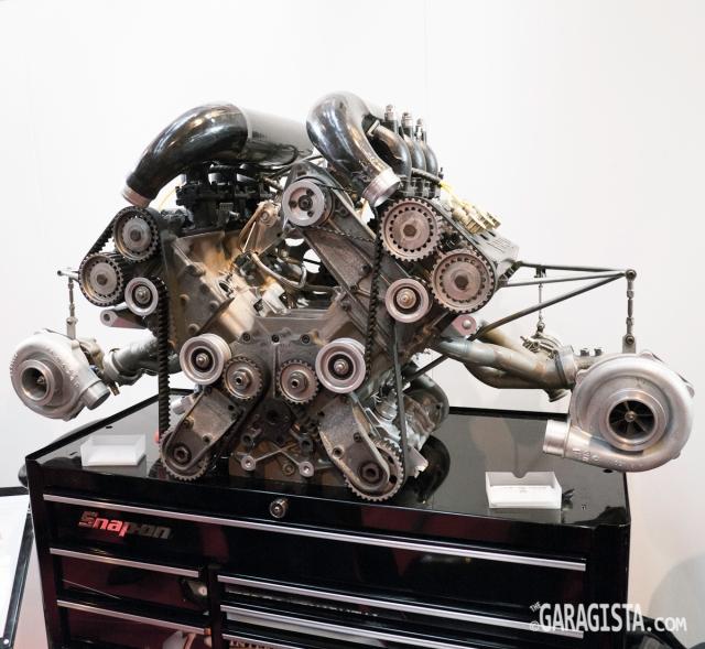 Renault  V6 F1