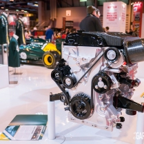 Duratec-Caterham
