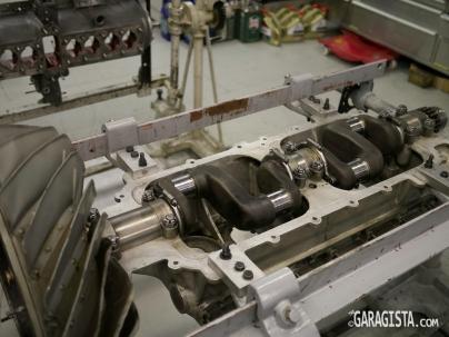 Renault engine