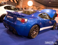 Litchfield BRZ