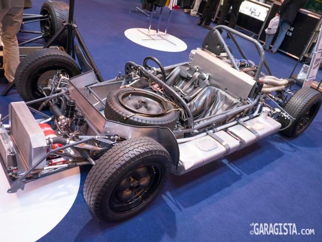 Autosport International 2013: Part 3- The cars