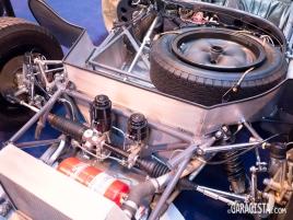 Lotus 23B front