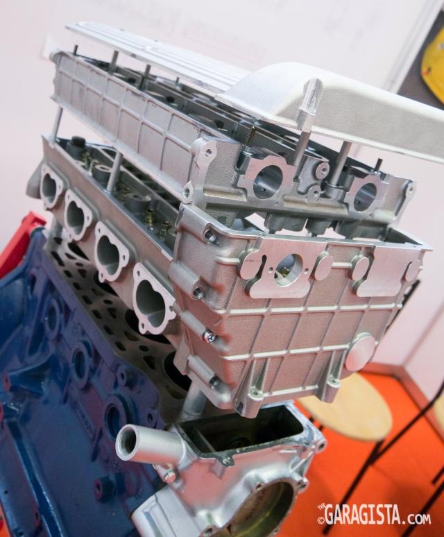 Bmw M10 Engine: Autosport International 2013: Part 2-Parts And Components
