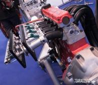 Motor Design EVO 2 valve