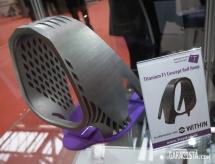 F1 Titanium - Concept roll hoop