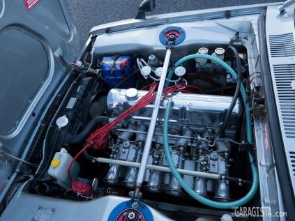 Nissan L28