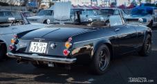 Fairlady / Roadster JCCA