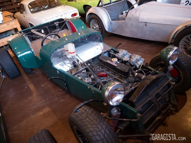 Lotus Seven S2