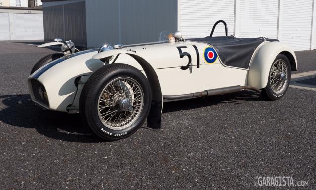 S1 Lotus Seven