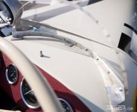 Sport windscreen
