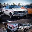 Mitsubishi Galant GTO MR