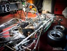 Motorsport : Paul Matty