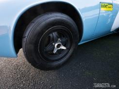 Elan 26R wheel