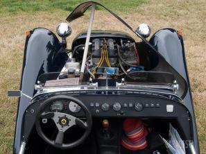1964 Lotus 7 with 2 liter Cosworth Engine