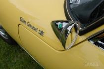 Lotus Elan Coupe