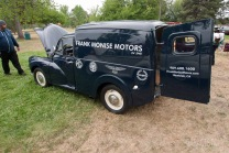 Frank Monise Motors
