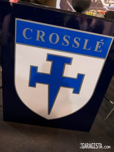 Crossle Returns !
