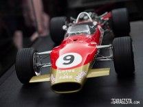 Scale Model Lotus 49