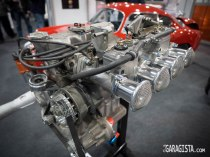 Abarth Engine