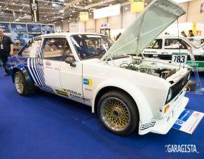 Ford MK2 Escort