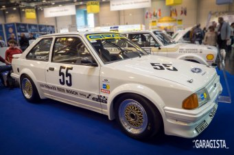 Ford RS Club Ford RS1600i Escort