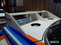BMW CSL Wing