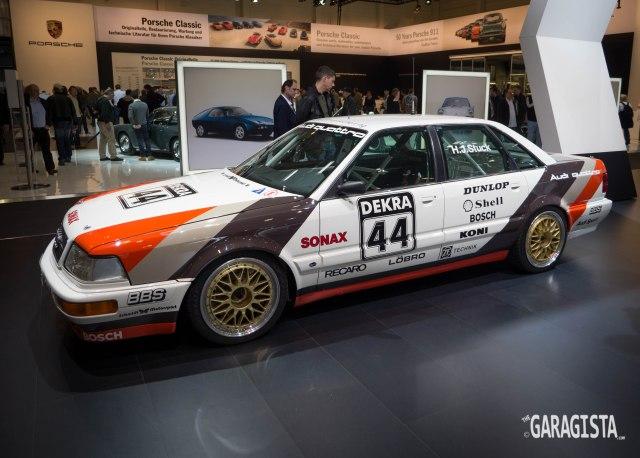 Audi DTM- Techno Classica