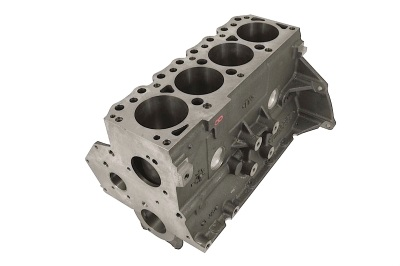 Ford Racing Kent Engine Block