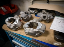 Girling Brake Caliper