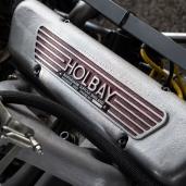 Holbay F3