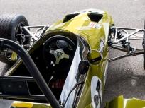 Lotus 59 : Jim Russell School Colors