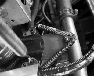 Slide Injection - Ford DFV